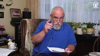Dr Jaskowski-Świat jest inny odc. 112 – Informacje Aresztowane