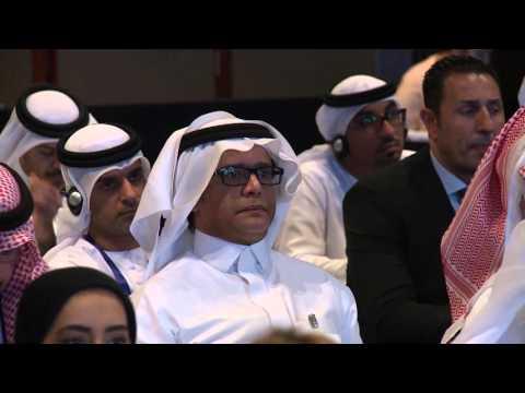 مؤتمر الموارد البشرية الدولي 2016 - اليوم الثاني