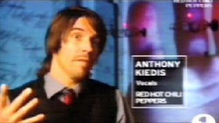 Red Hot Chili Peppers The Making Of Breaking The Girl Extended June 1991