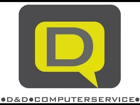 SAS Festplatte im Rechner einbauen oder Verwenden.avi