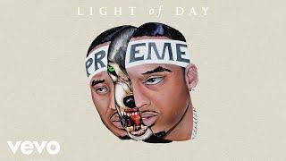 Preme   Still Here (Audio)
