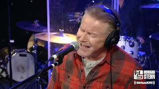 "Don Henley ""The Boys of Summer"" on the Howard Stern Show (2015)"