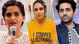 Celebs Who Are Supporting Neha Dhupia Over Roadies Controversy | LehrenTV