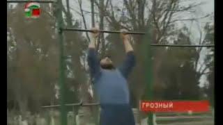 Адам Халиев - личший накаут года.