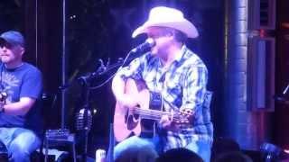 Mark Chesnutt - It's a Little Too Late (Houston 08.01.14) HD