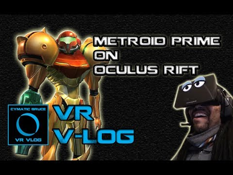 Watch Someone Play One Of My All Time Favourite Video Games On The Oculus Rift