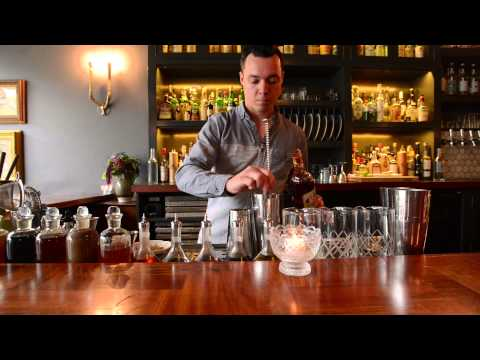 Video Cocktail Challenge: Red Bull