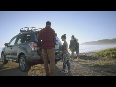 Subaru Commercial for Subaru Forester (2016) (Television Commercial)