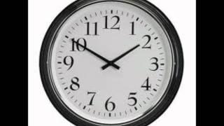 TG5 L'ora Esatta Musica Estesa A 10 Minuti