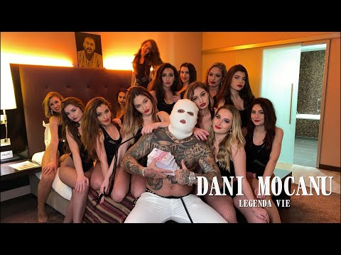 Dani Mocanu - Legenda vie | Official Video