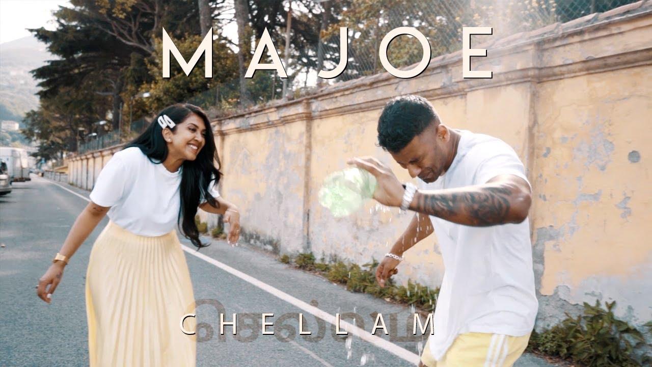 Majoe – Chellam