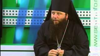 Интервью с епископом Манхэттенским Николаем (ТРК СЕЙМ)