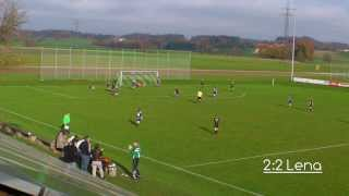 preview picture of video 'SG SCR FCM gegen Babensham 4:3'