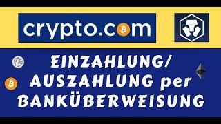 So ubertragen Sie Geld von Bitcoin.com auf das Bankkonto
