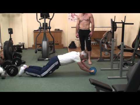 Как лечить боль при поясничном остеохондрозе