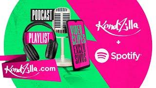 Spotify e KondZilla: A Parceria Tá Na Pista!