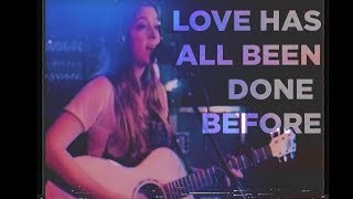 Jade Bird   Love Has All Been Done Before LIVE | Radio X Session