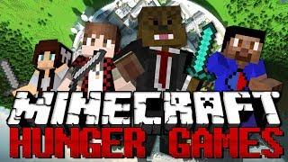 SAVE ME Minecraft Hunger Games w/ BajanCanadian, AshleyMariee and Vikkstar! #89