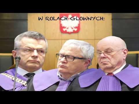 KOMUNA W SĄDACH cz. 2, czyli w Sądzie Najwyższym. Reportaż Leszka Bubla
