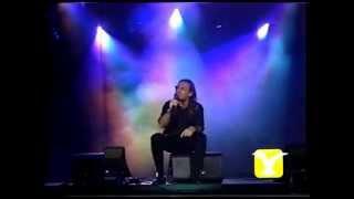 Pablo Abraira, Para vivir, Festival de Viña 1995