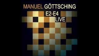 Manuel Gottsching + Zeitkratzer   E2 E4 'live'