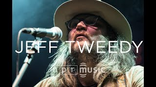 Jeff Tweedy Performs At NPR Music's 10th Anniversary Concert