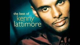 Kenny Lattimore - I Love You More Than You'll Ever Know