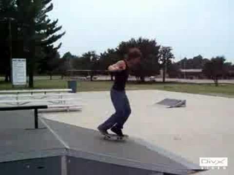S.H.R.E.D Skate Video