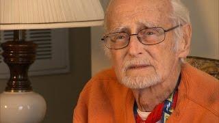 "Crisis facing American seniors: Life as ""elder orphans"""