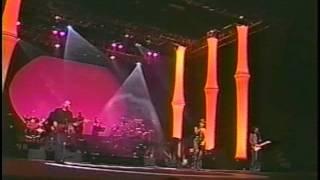 Presuntos Implicados - Vereda tropical / Palabras de amor / Icaro (Auditorio Nacional México 2000)
