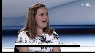 Debat - Masakra e Llashticës, një rrëfim i dështuar i drejtësisë ndërkombëtare! 19.08.2020