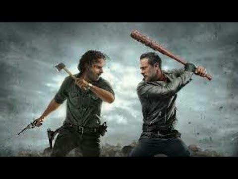 The Walking Dead 8x04 King Ezekiel is kidnapped