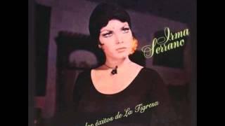SE ME FUE MI AMOR - Irma Serrano (Video)