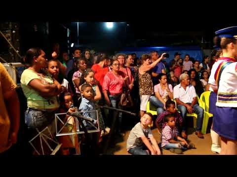 Banda Municipal encanta público em Nova Alvorada do Sul