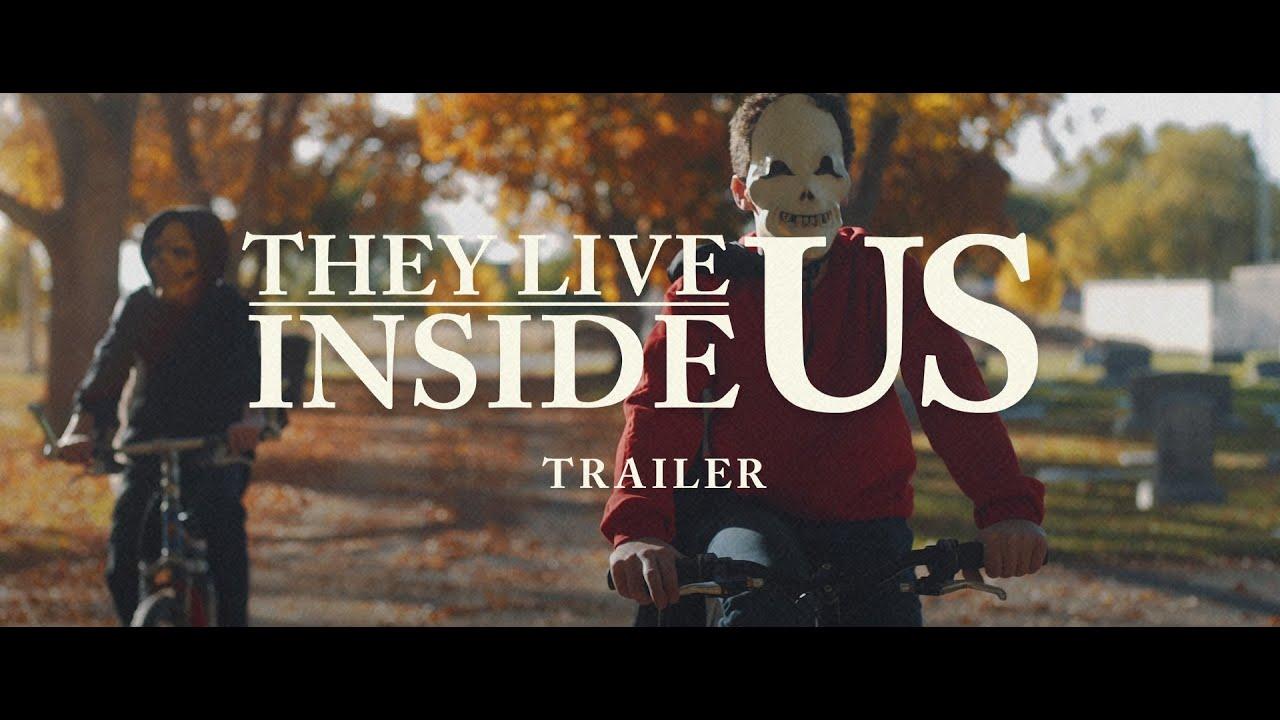 Trailer för They Live Inside Us