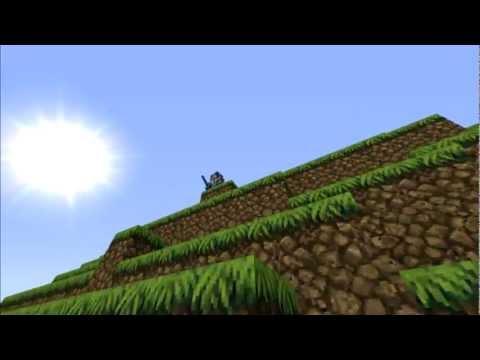 Гладиатор Пистолетов Minecraft\Gladiator music dead brain Minecraft