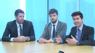 Video by Mark Carew, Bradley Doyle & Spencer Malthouse, Students, uOttawa-Queen's Practicum