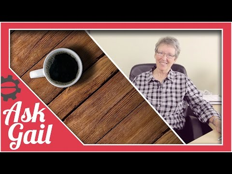 Ask Gail: How Many Ounces In A Cup Of Coffee?