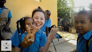 Volunteer Abroad in Third World Countries