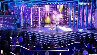 NYUSHA / Нюша  и Игорь Николаев - Дельфин и Русалка, 08.04.17