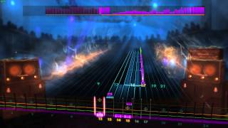 "Rocksmith 2014 Custom - ""Orion"" - Metallica"