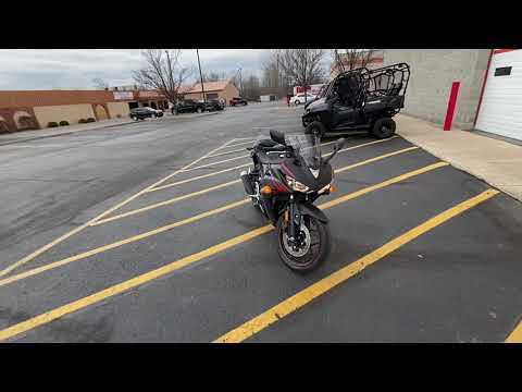 2017 Yamaha YZF-R3 in Monroe, Michigan - Video 1