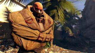 VideoImage1 Dead Island Definitive Collection