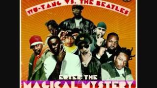 Wu-Tang vs. The Beatles - Wu Tang cream team line up