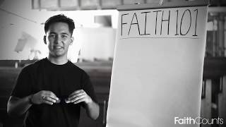 """Faith 101"" - 2017 Film Your Faith Video Contest Top 10"