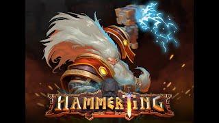 videó Hammerting