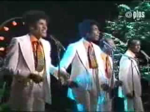 The Drifters ‒ Save The Last Dance For Me