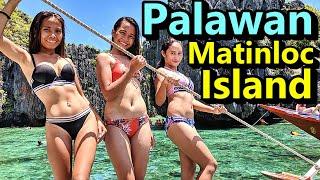El Nido Palawan Island Philippines Southeast Asia WanderLusting