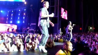 Backstreet Boys - Show Em' (What You're Made Of) - Toronto (Aug 7th 2013)