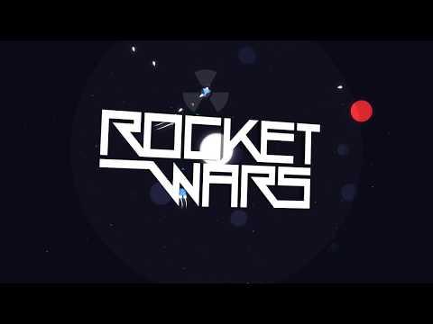 Rocket Wars Steam Teaser thumbnail
